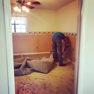 caden bedroom demo