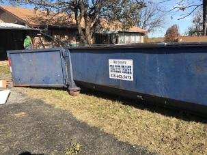 trailer trash roll off