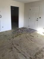 remove floor